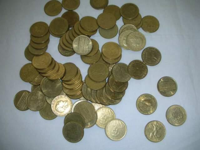 Monete  e  lire