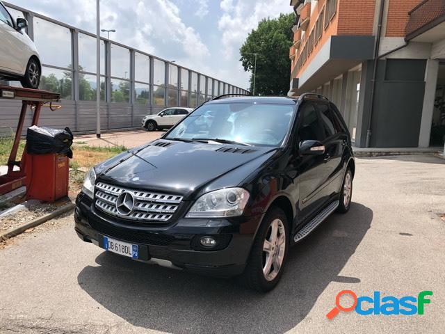 MERCEDES Classe ML diesel in vendita a Barga (Lucca)
