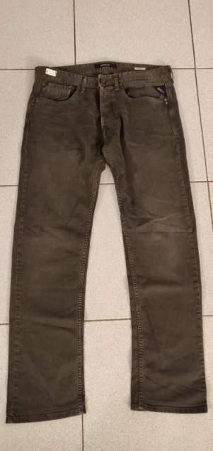 Pantaloni Replay uomo taglia 48 nuovi