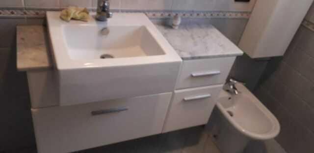 Mobile bagno e sanitari