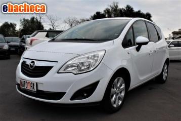 Opel Meriva 1.3 Cdti…
