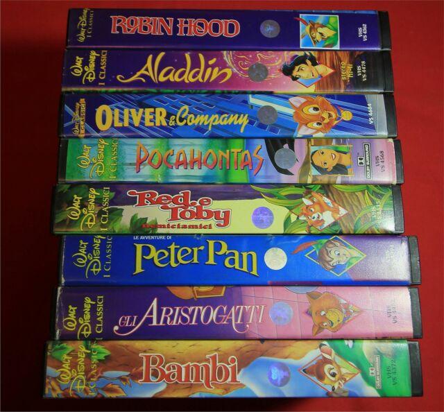 Film Classici Disney