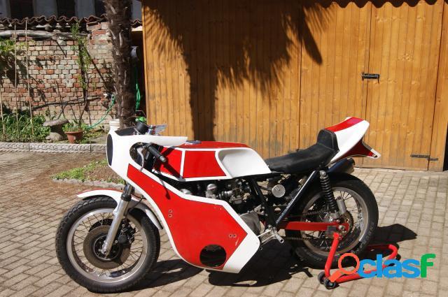 Kawasaki Z 900 benzina in vendita a None (Torino)