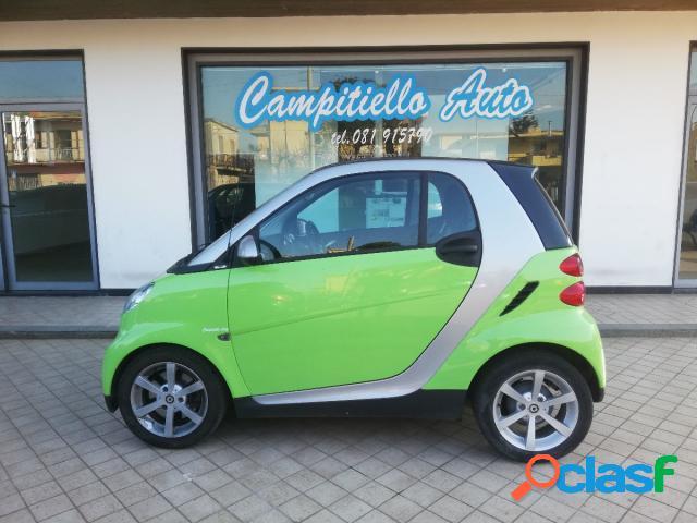 SMART Fortwo benzina in vendita a Pagani (Salerno)