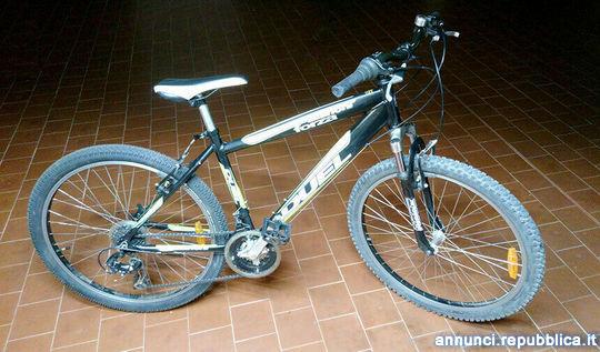 Vendo bicicletta mountain bike Bianchi Duel FORZA V