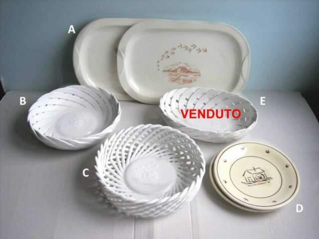 Ceramiche del Mulino Bianco
