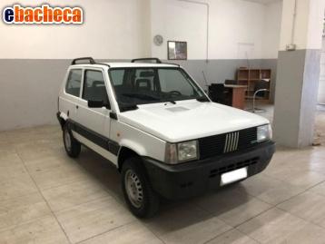 Fiat Panda X4…