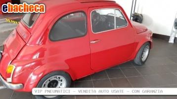 Fiat cinquecento - anni…