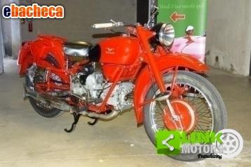 Moto guzzi falcone ft 500