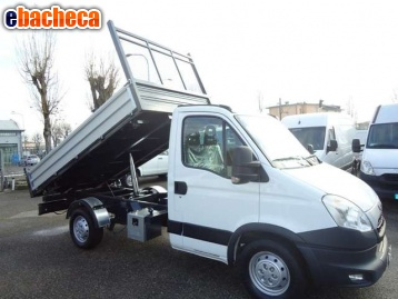 Iveco Daily 35 S 11 -…