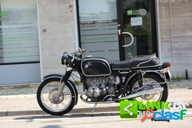 BMW R 75-5 benzina in vendita a Borgo Veneto (Padova)