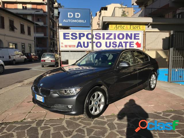 BMW Serie 3 diesel in vendita a Firenze (Firenze)
