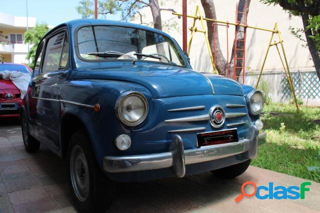 FIAT 600 benzina in vendita a Mola di Bari (Bari)