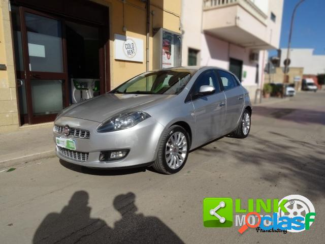 FIAT Bravo diesel in vendita a Stornara (Foggia)