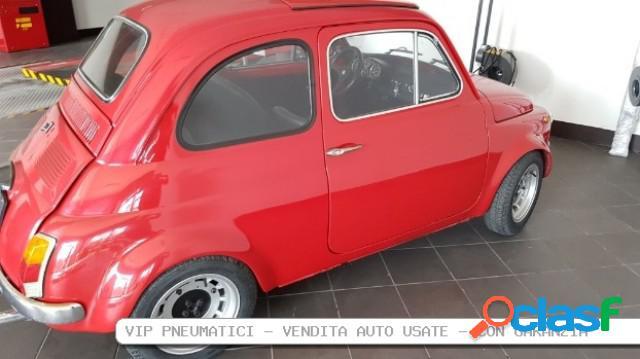 FIAT Cinquecento in vendita a Catanzaro (Catanzaro)