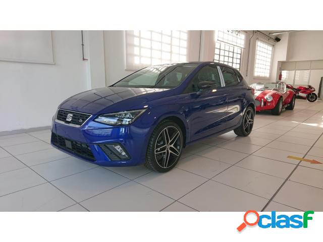 SEAT Ibiza benzina in vendita a Cantù (Como)