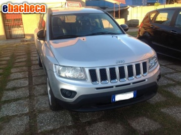 Jeep compass crd limited…