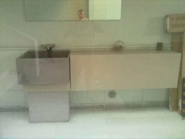 Mobile bagno modulnova design