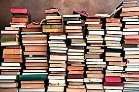 Cerco: Cerco libri di ogni genere in regalo