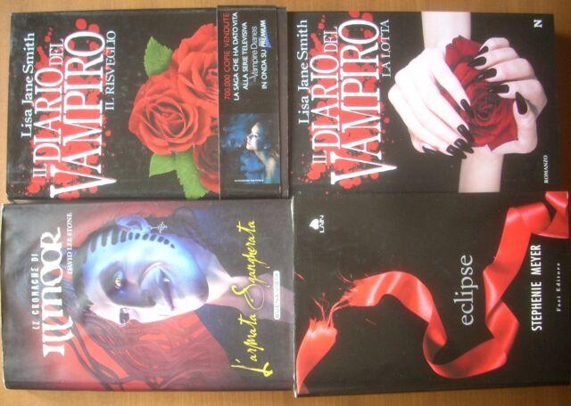 Eclipse - Il diario del vampiro - Illmoor