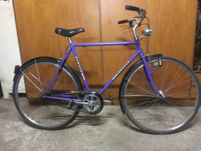 """Bicicletta usata da uomo BRAZZO 28"""" da passeggio"""