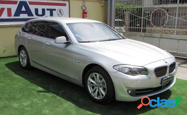 BMW Serie 5 diesel in vendita a Casoria (Napoli)