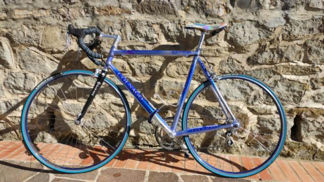 Bici da Corsa Colnago Dream Reflex