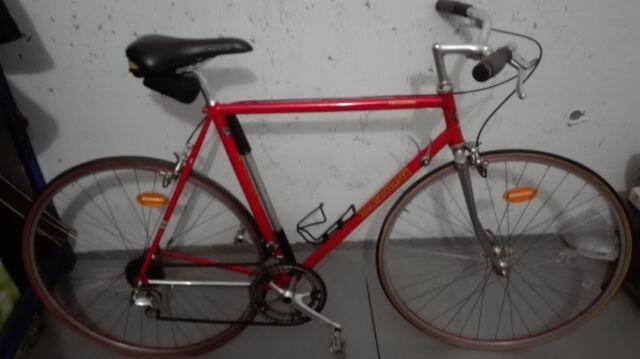 Bicicletta da corsa Marzorati