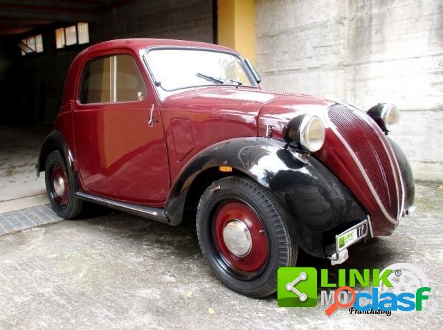 FIAT Topolino benzina in vendita a Palermo (Palermo)