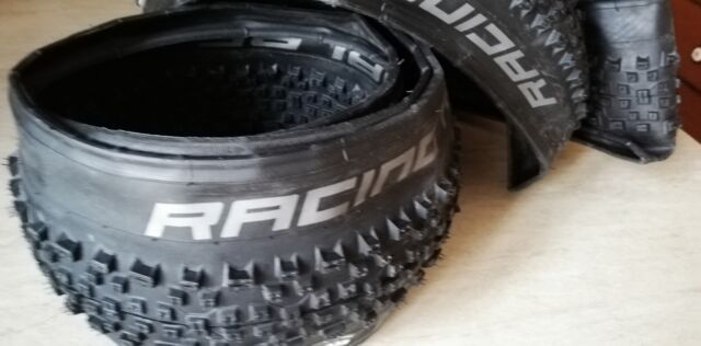 Gomme nuove mtb swalbe racing ralph 26 x 2,10