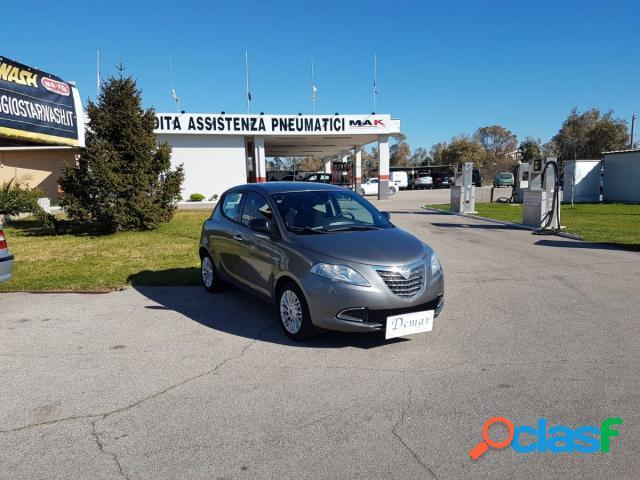 LANCIA Ypsilon benzina in vendita a Pomezia (Roma)