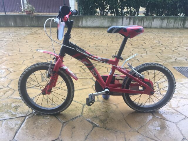 "Mountain Bike Bimbo 16"""