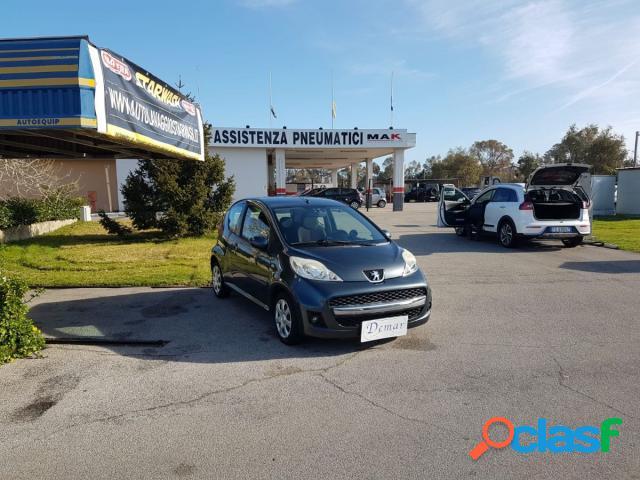 PEUGEOT 107 benzina in vendita a Pomezia (Roma)