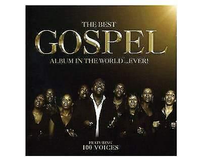 "Doppio cd "" the best gospel album in the world...ever!"""