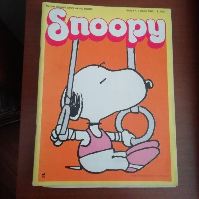 SNOOPY N.