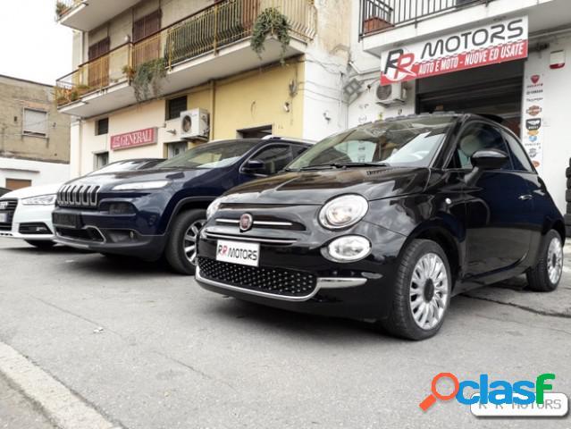 FIAT 500 benzina in vendita a Sant'Egidio del Monte Al