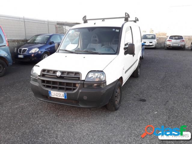 FIAT Doblò 2ª serie diesel in vendita a Sant'Egidio del