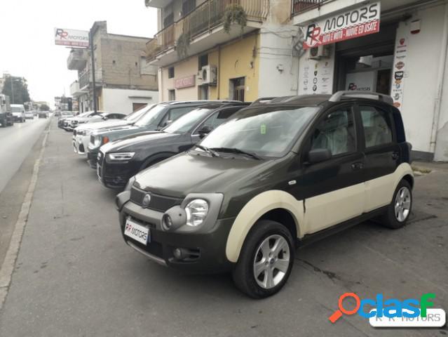 FIAT Panda diesel in vendita a Sant'Egidio del Monte Al