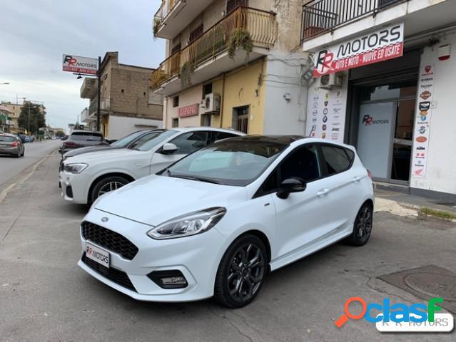 FORD Fiesta diesel in vendita a Sant'Egidio del Monte Al