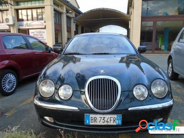 JAGUAR S-Type gpl in vendita a Arquata Scrivia (Alessandria)