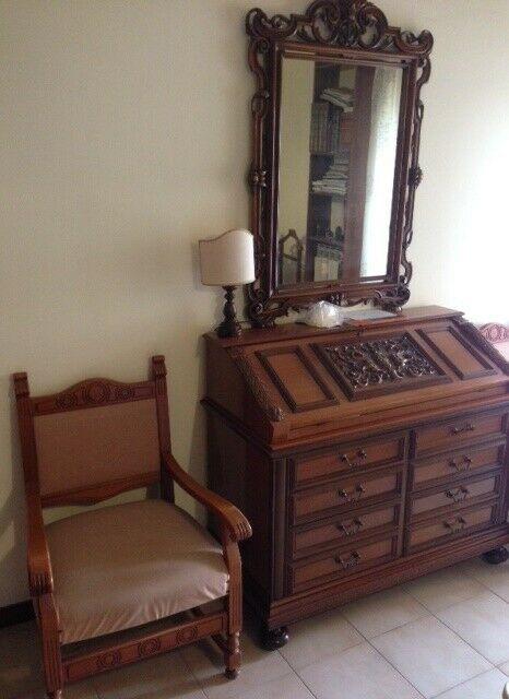 Regalo camera da letto classica completa