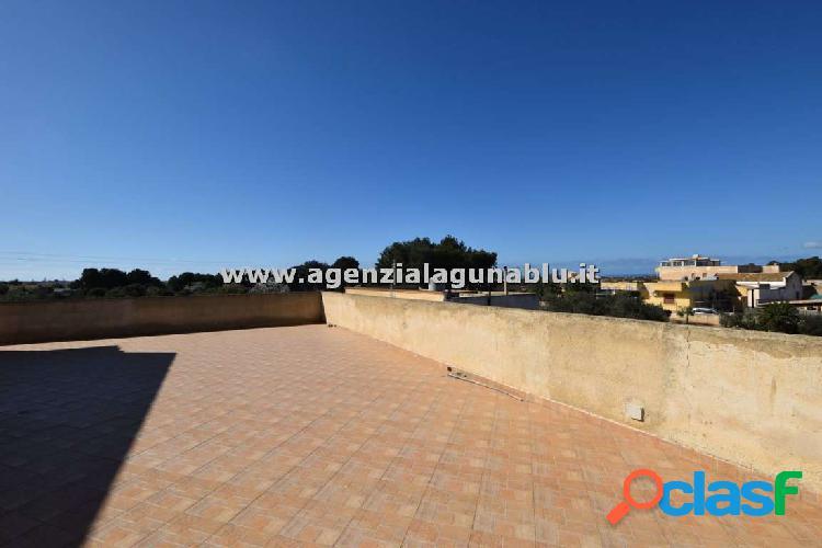 """Appartamento """"panoramico"""" con terrazza"""