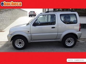 Suzuki jimny 4wd unico…