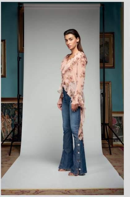 Jeans Denny Rose tg 46