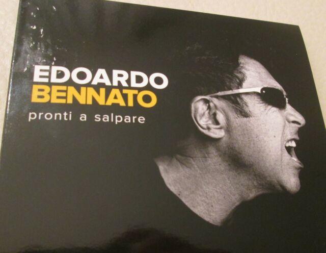 Edoardo Bennato Pronti A Salpare