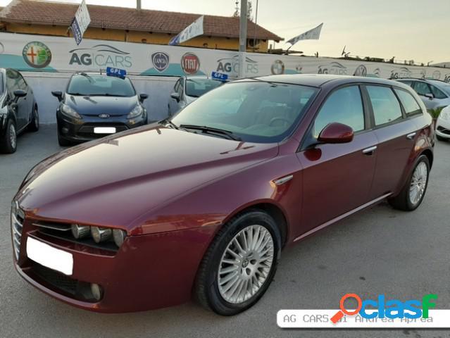 ALFA ROMEO 159 diesel in vendita a Sant'Antonio Abate