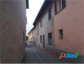 Appartamento all'Asta, Samarate, Via Macchi 21