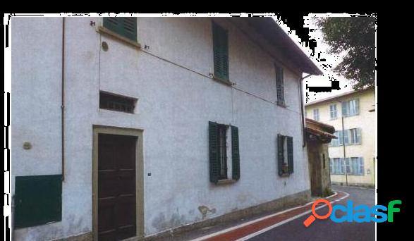 Appartamento all'asta V. Campiasciutti, 22 Cassago