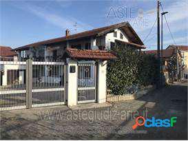 Appartamento all'asta a Gassino Via Aosta 3