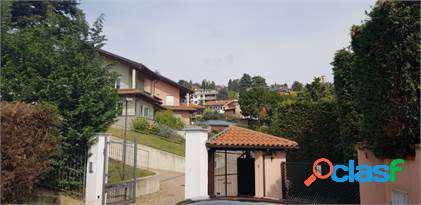 Appartamento all'asta a Pino Torinese V.Biscaretti